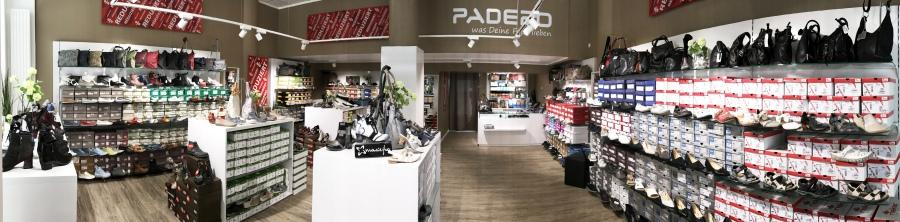 PADERO Panorama